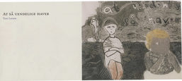 Katalog/bog, 10x23,5cm, 27s., Tekst, tryk og foto: TL, 2009, Viborg kunsthal