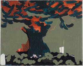 er træet blade