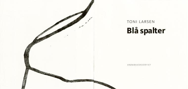 Blå Spalter, side 2-3