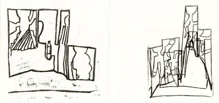 Blå Spalter, side 26-27