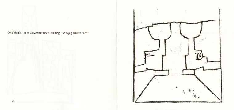 Blå Spalter, side 28-29