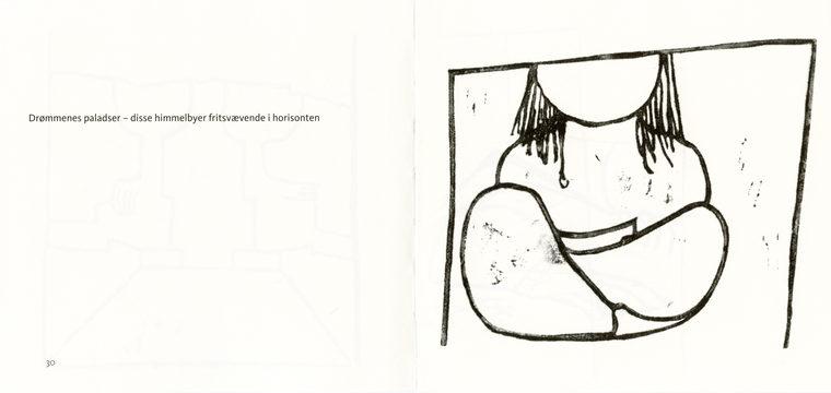 Blå Spalter, side 30-31